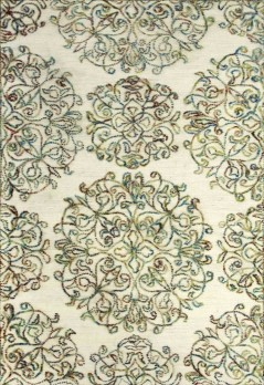 TUFTED 180x120