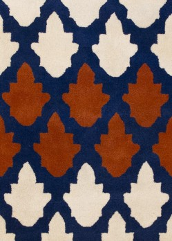 INDIA HANDTUFTED 200x200