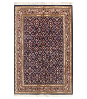 Outlet - TABRIZ WOOL/SILK 160x103