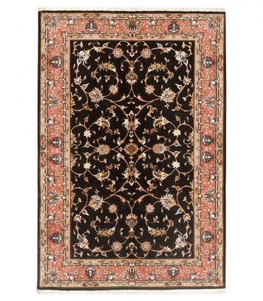 TABRIZ WOOL/SILK 150x100
