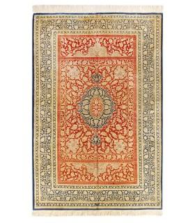 Iran Ghom silk 150x100