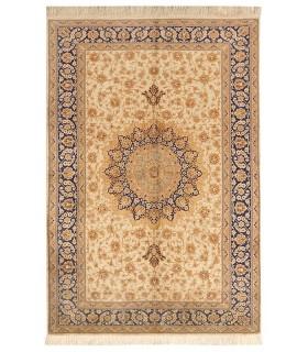 Iran Ghom silk 195x131