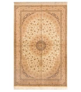 Iran Ghom silk 191x123