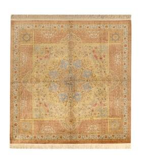 Iran Ghom silk 160x160