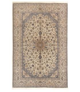 Iran Ghom silk 195x195