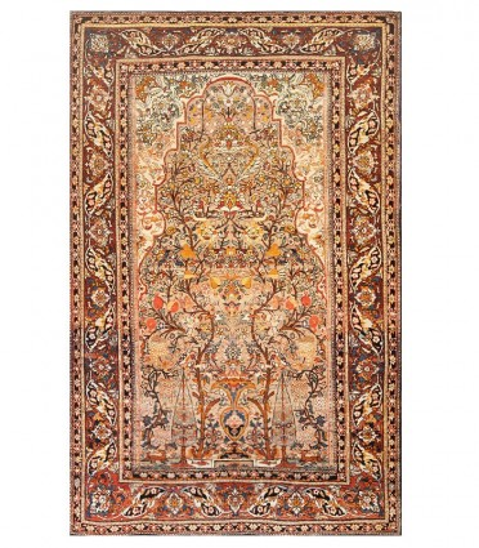 Antiques - ISFAHAN 210x136