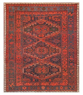 Antiques - SUMAK 400x325 (1)