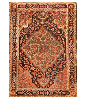 Antiques - MALAYER 195x145