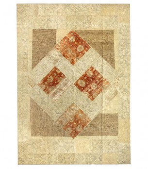 Outlet - PATCHWORK 378x261