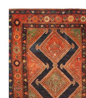 Antiques - KERMANSHAH 530x123
