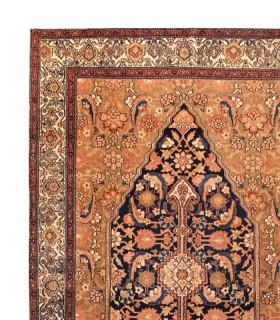 Antiques - FARAHAN 482x198