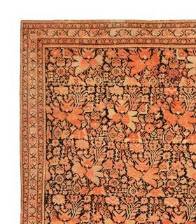 Antiques - MISHAN MALAYER 194x124
