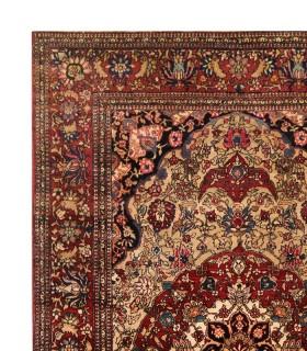 Antiques - ISFAHAN 217x138