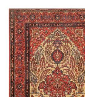 Antiques - ISFAHAN 222x141