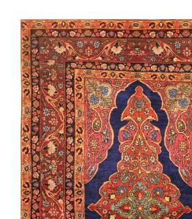 Antiques - FARAHAN 200x140