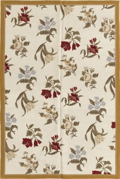 Outlet - CHINA NEEDLE POINT 184X123 (1)
