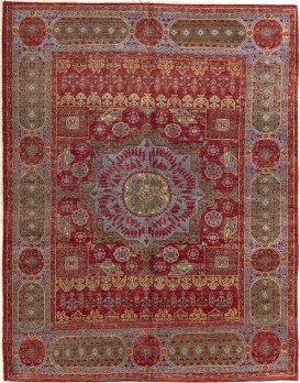 Mamluk Collection - MAMLUK 190X149 (1)