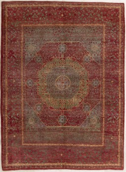 Mamluk Collection - MAMLUK 198X145 (1)