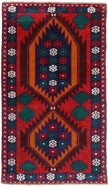 Qué es una alfombra nómada y cómo utilizarlas en decoración?