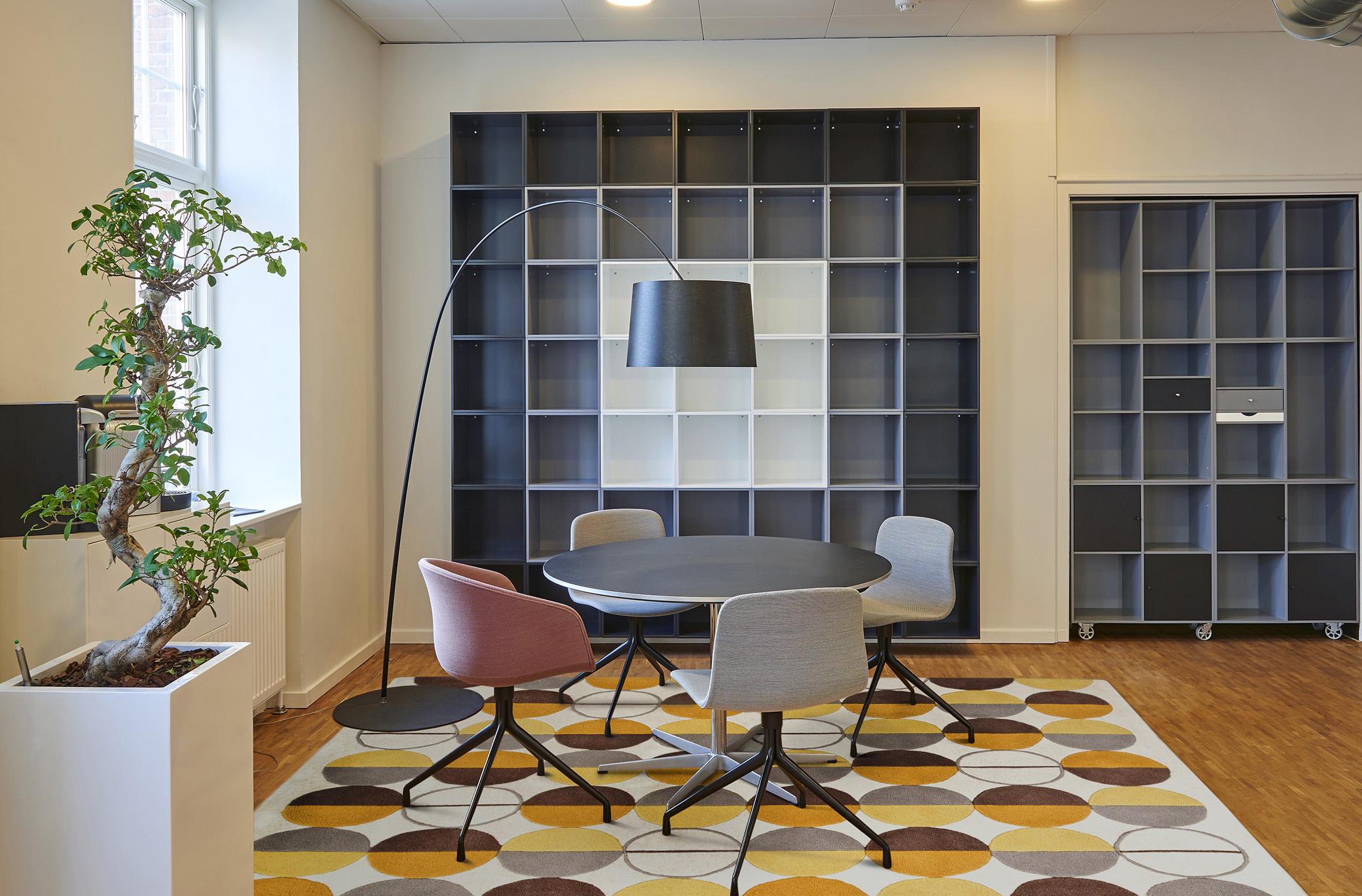 Alfombras para oficinas: cómo elegir la mejor para trabajar