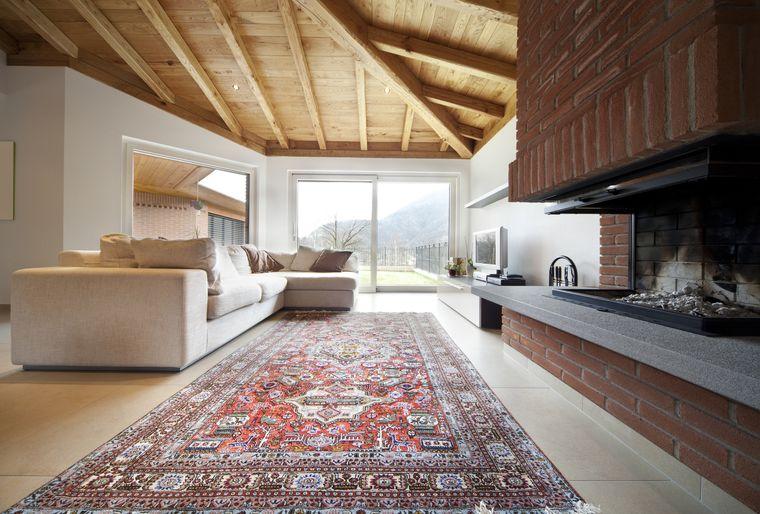 Qué tipo de alfombra es mejor para cada diferente tipo de suelo?