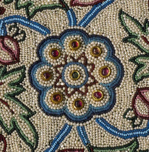 la alfombra mas cara de perlas 4