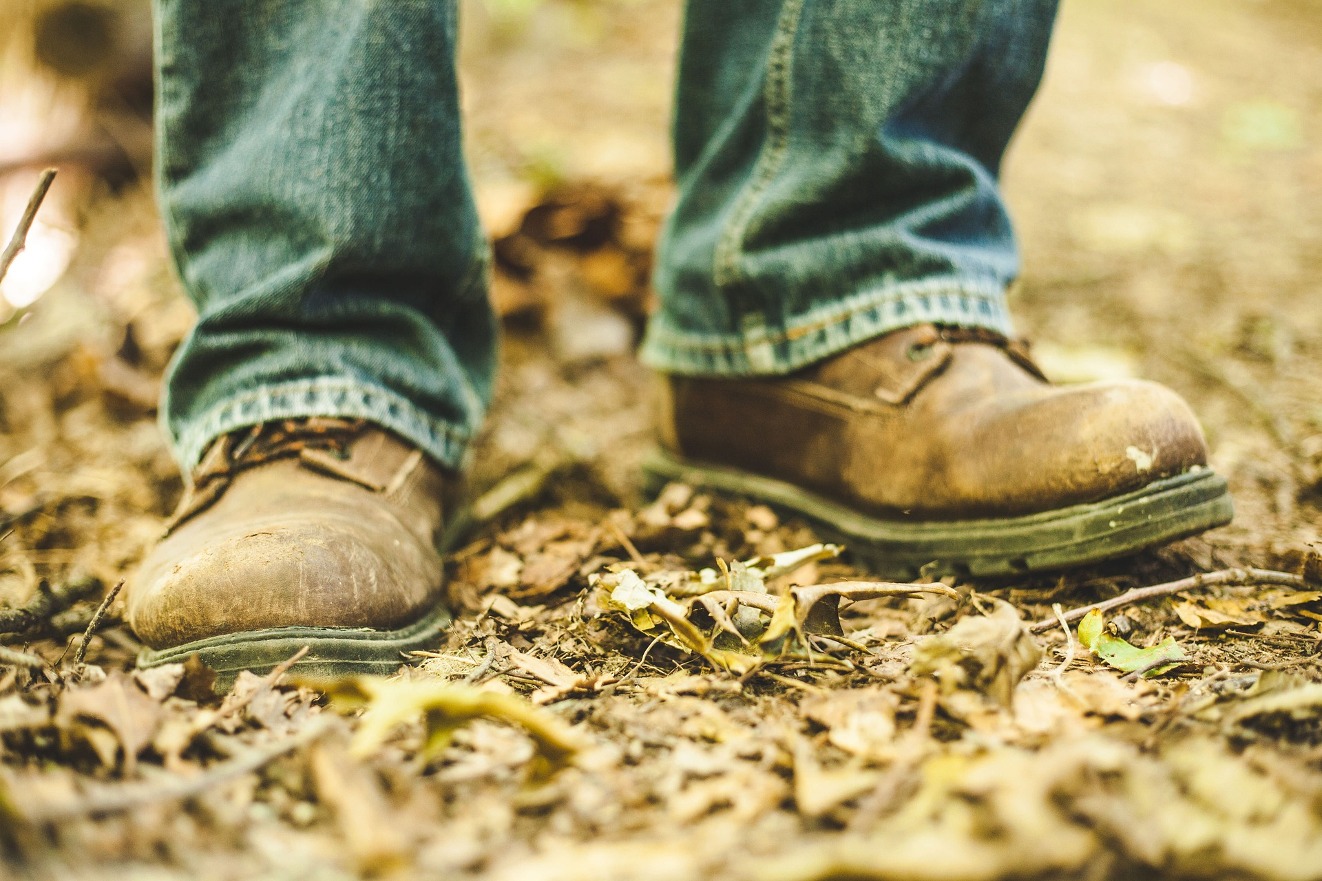 zapatos sucios