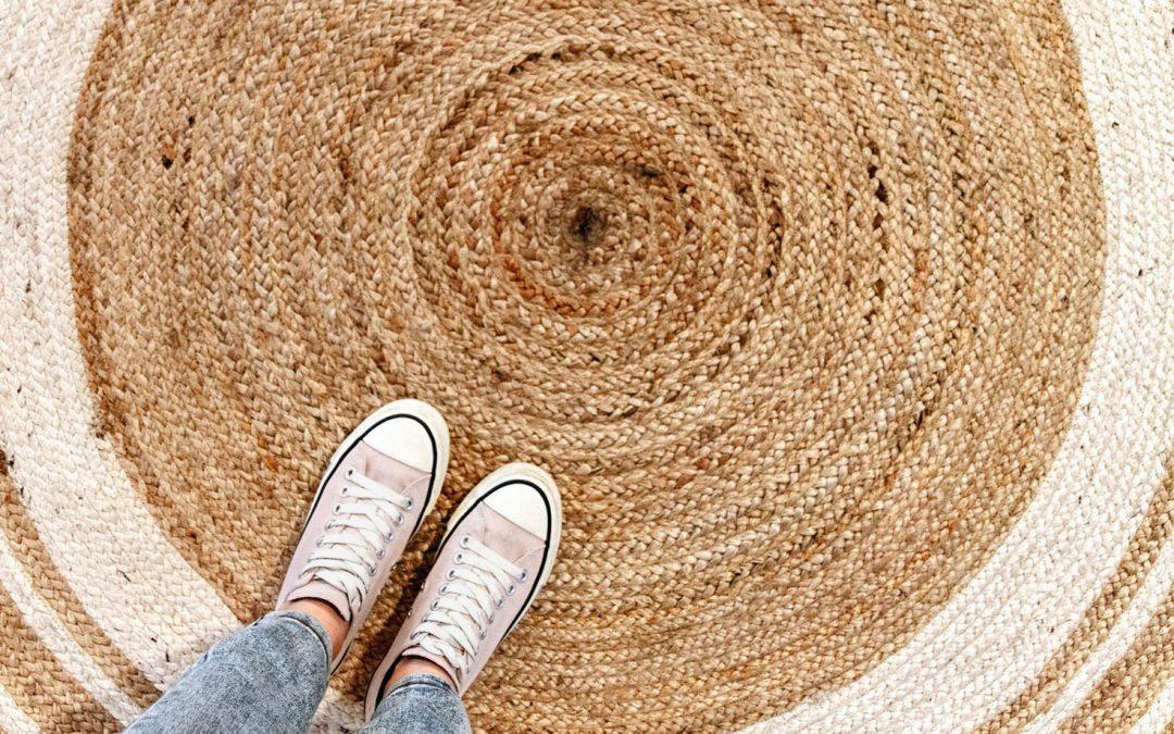 Los 8 mandamientos para cuidar una alfombra