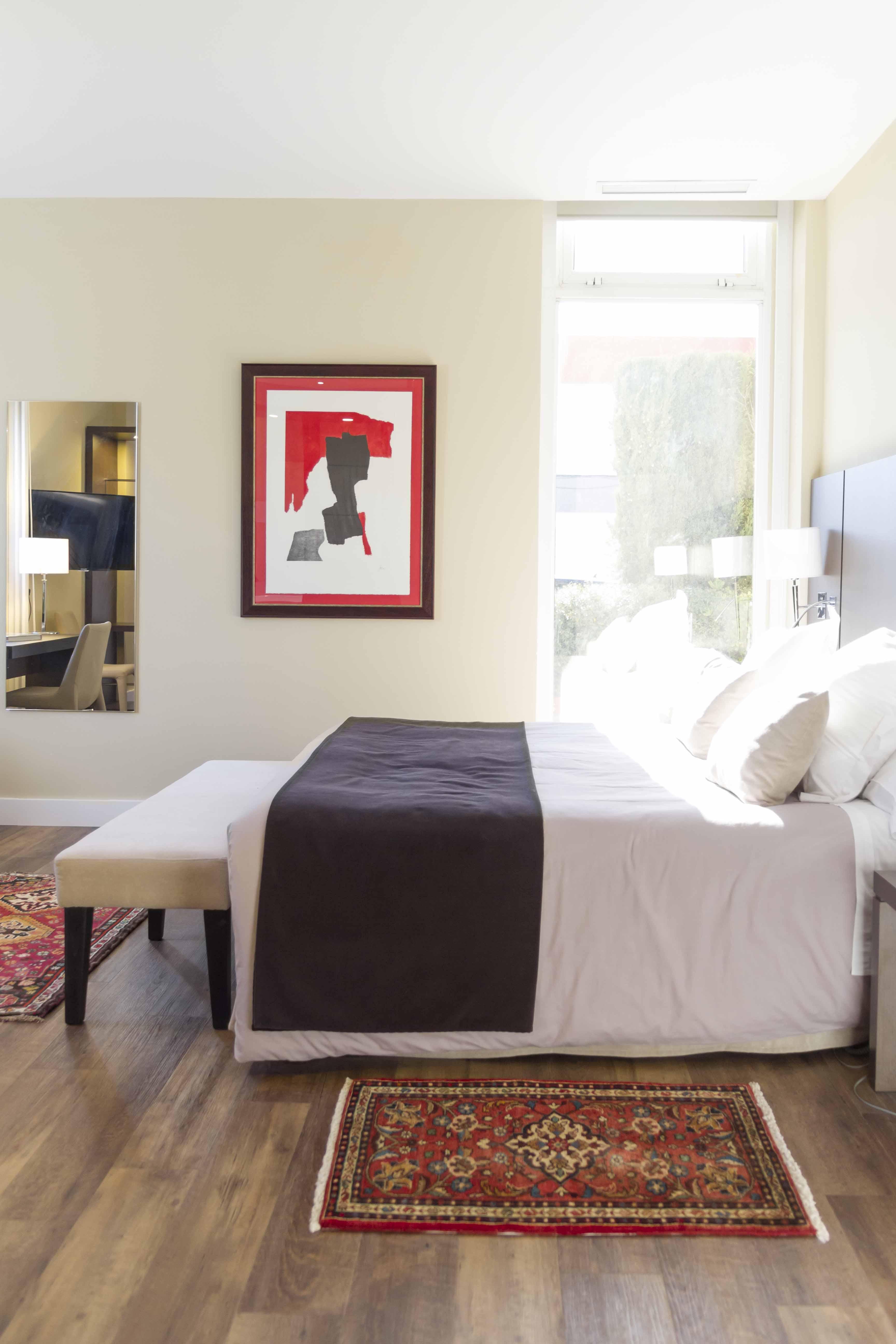 C mo escoger una alfombra para mi habitaci n el blog for Alfombras orientales online
