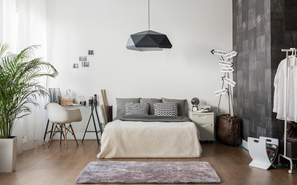 Qué alfombras usar para conseguir un estilo HYGGE