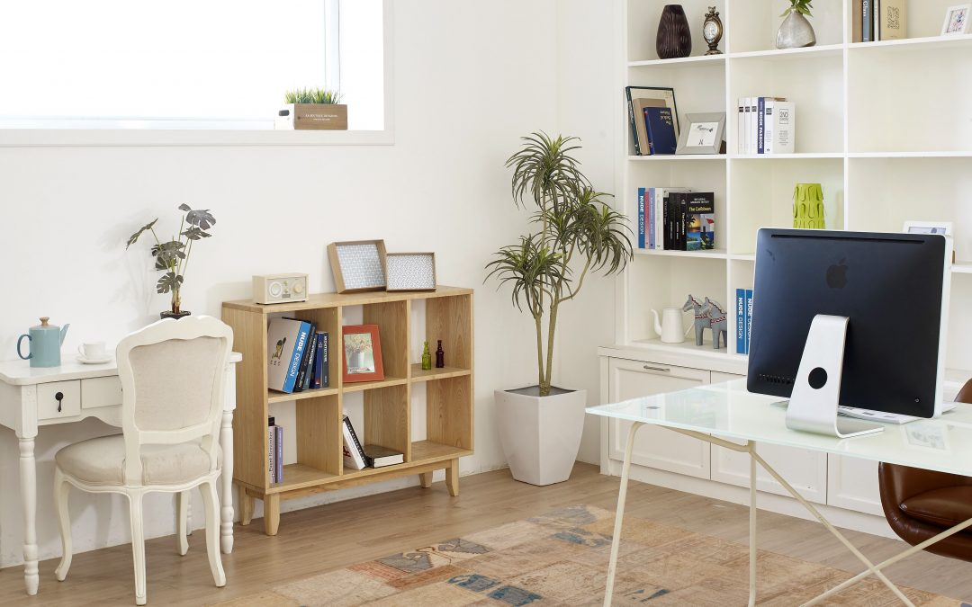 Alfombras para oficinas: cómo elegir la mejor para el día a día