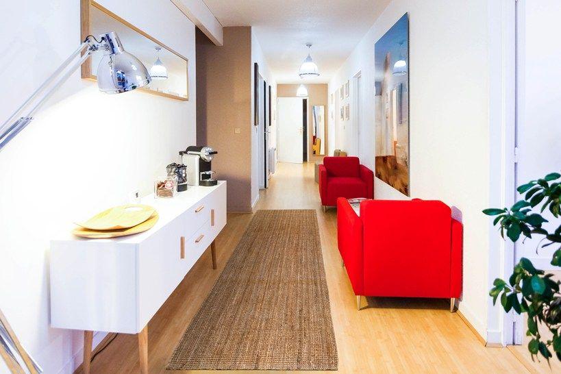¿Cómo elegir una alfombra para el pasillo?