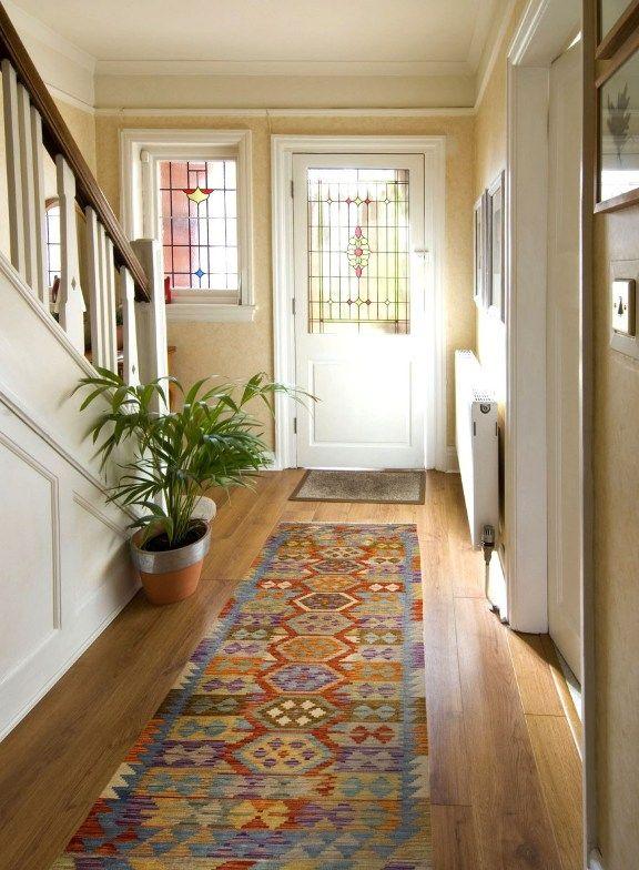 C mo elegir una alfombra para el pasillo el blog de alfombras hamid - Alfombras pasillo ...