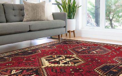 Guía para comprar mi primera alfombra