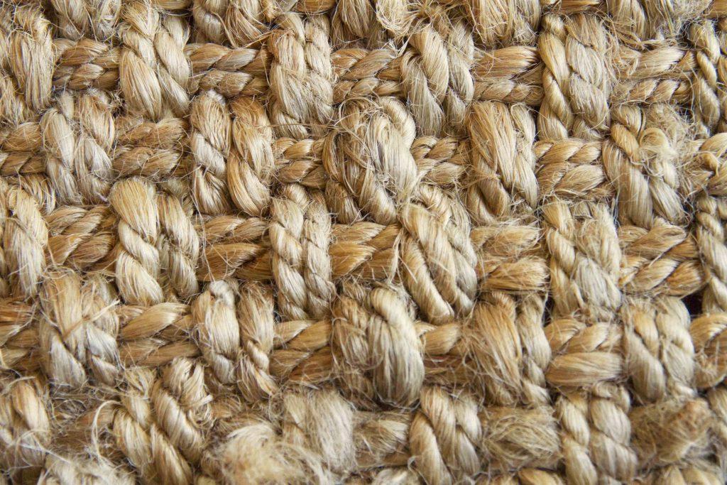 C mo decorar tu hogar con alfombras de yute alfombras hamid - Como limpiar alfombra de yute ...