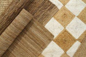 alfombras de yute hamid