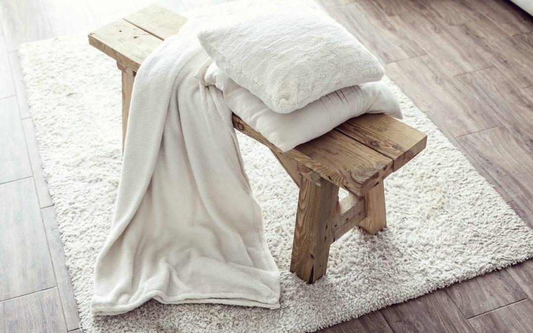 Cómo evitar que salgan humedades u hongos en la alfombra