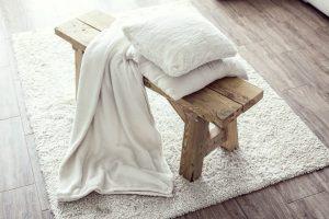 humedades hongos alfombra