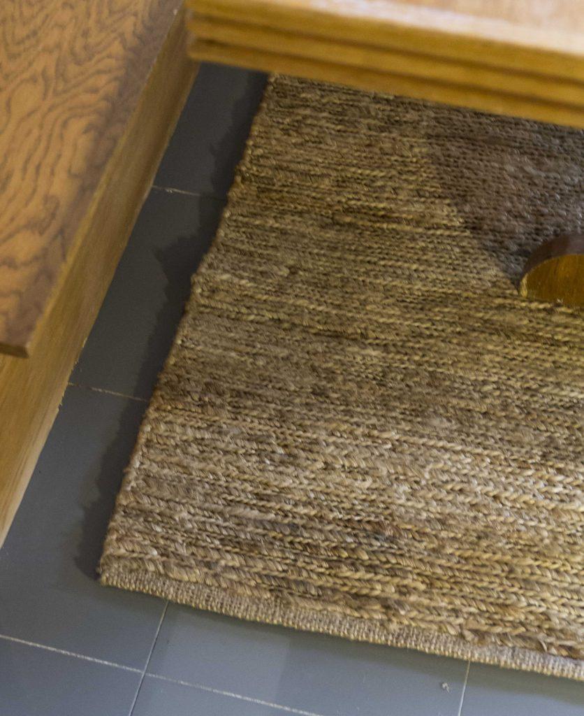 C mo decorar tu hogar con alfombras de yute alfombras hamid for Todo alfombras