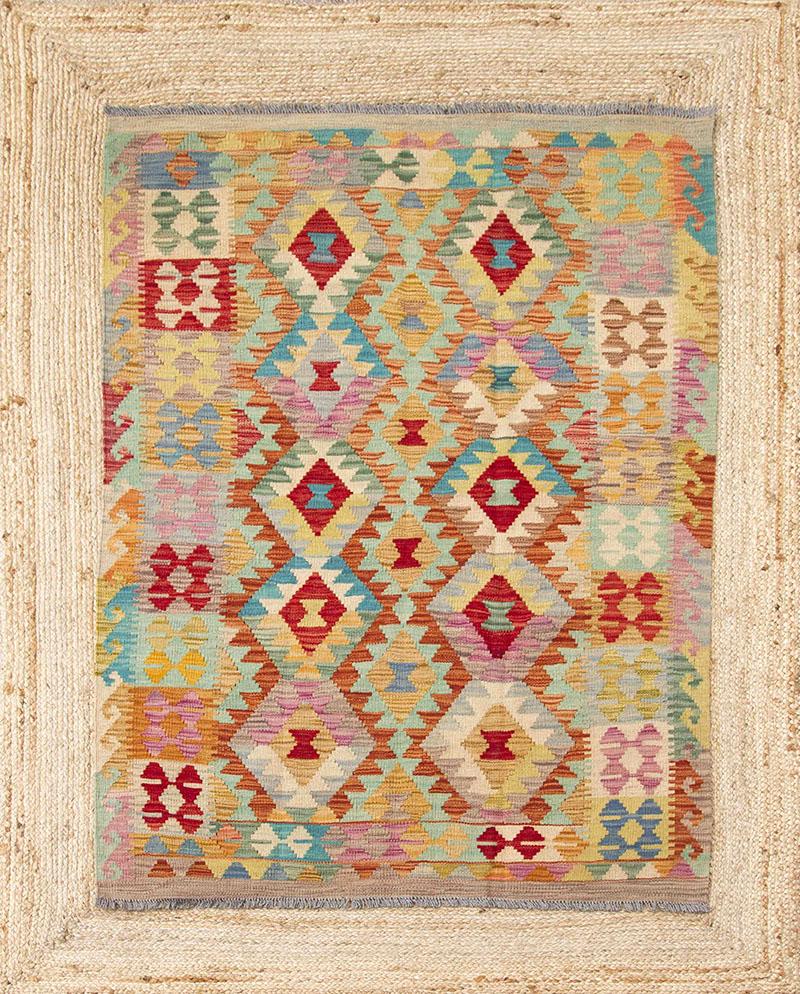 Alfombras de yute y kilims una combinaci n perfecta para for Kilim alfombras online