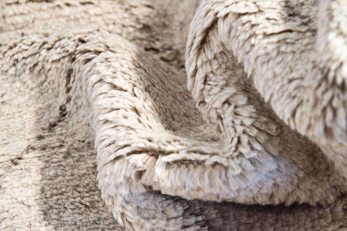 Cómo limpiar las alfombras de pelo largo: nos preparamos