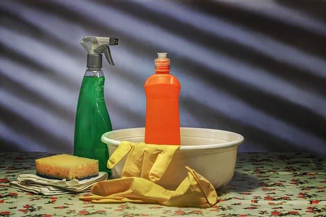 productos limpieza para alfombras