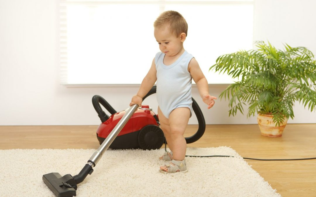 Por qu deber as usar la aspiradora para limpiar tu - Limpiar alfombra en casa ...
