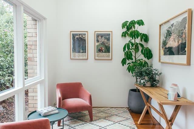 tendencia en decoracion de interiores alfombra y colores pastel
