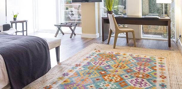 Alfombras hamid alfombras orientales cl sicas y for Alfombras orientales outlet