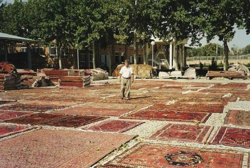 Acerca de alfombras hamid alfombras hamid for Alfombras persas historia