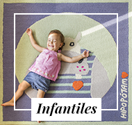 Kids Carpets by Jenifer Yeste
